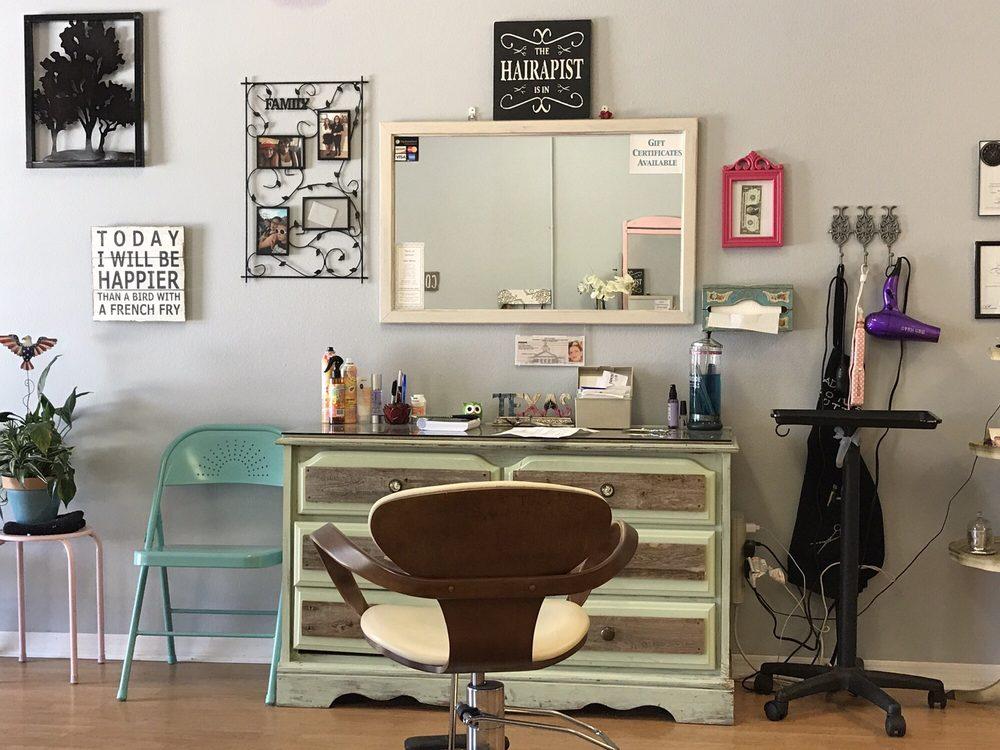 Salon Revive: 2405 E Moody Blvd, Bunnell, FL