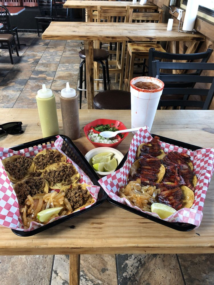 El Trompo Loco: 14702 Wallisville Rd, Houston, TX