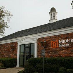 Midfirst bank downtown okc