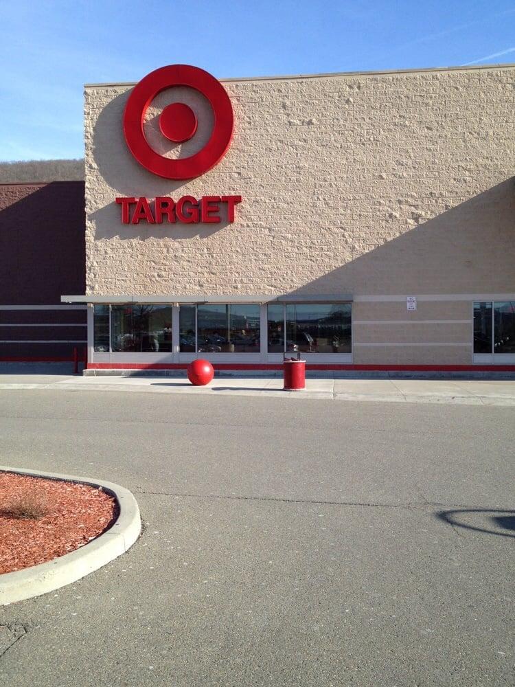 Target Pharmacy: 930 County Rd 64, Elmira, NY