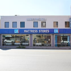 Los Angeles Mattress Stores 103 Photos 229 Reviews Furniture Stores 101 S Western Ave