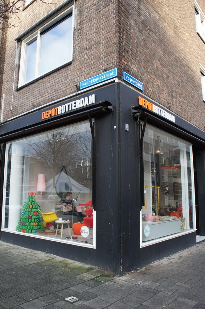 Depot Rotterdam