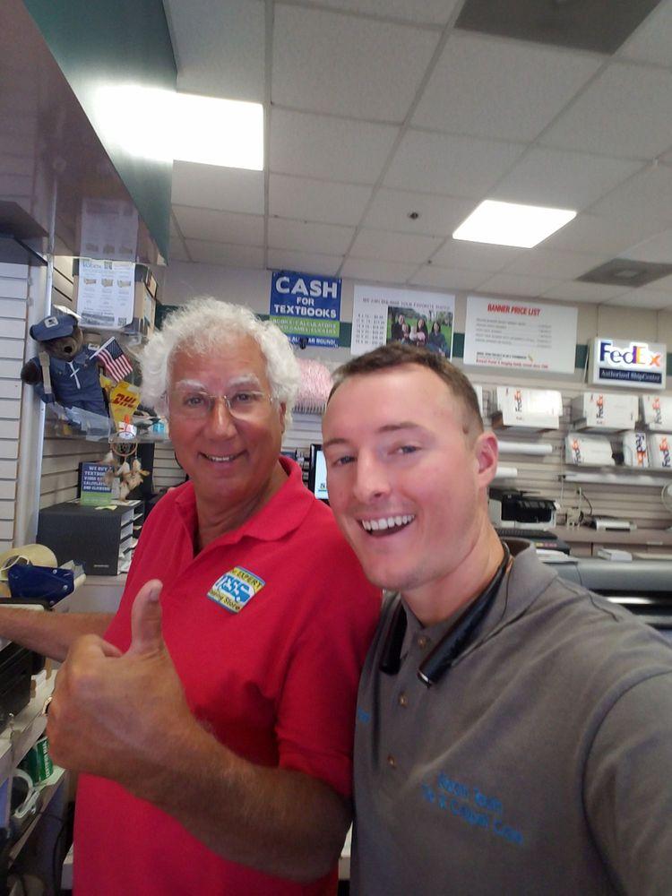 Bonsall Postal & Imaging Center: 5256 S Mission Rd, Bonsall, CA