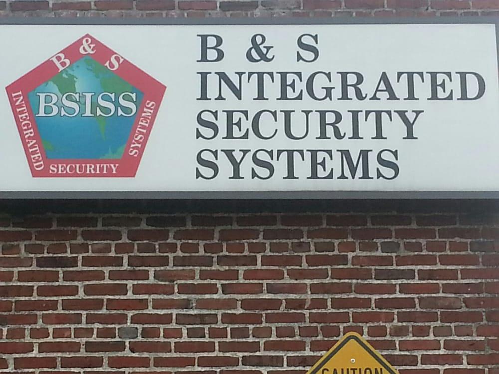 B & S Locksmiths: 14B Broad St, Nashua, NH