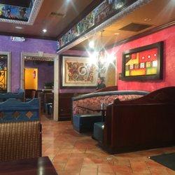 Photo Of San Marcos Mexican Restaurant Burlington Nc United States The Interior