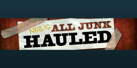 Neil's All Junk Hauled: Poughkeepsie, NY