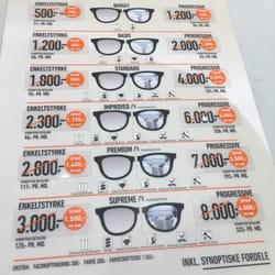 dbd6ece6d641 Synoptik - Eyewear   Opticians - Cityringen 4