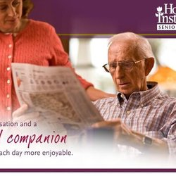Home Instead Senior Care - Home Health Care - 706 E Bell Rd