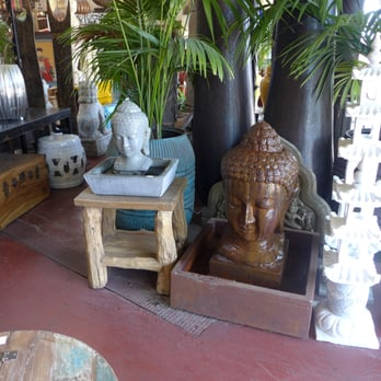 Photo Of Design Mix Furniture   Los Angeles, CA, United States. Buddha Head