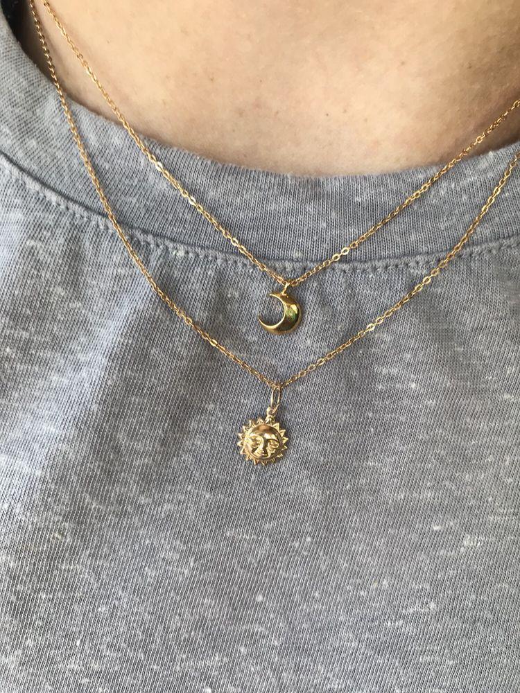Mila Delfin Jewelry: 1020 E 15th St, Plano, TX