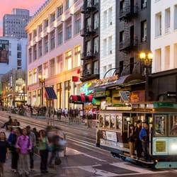 Photo Of Hotel Union Square San Francisco Ca United States