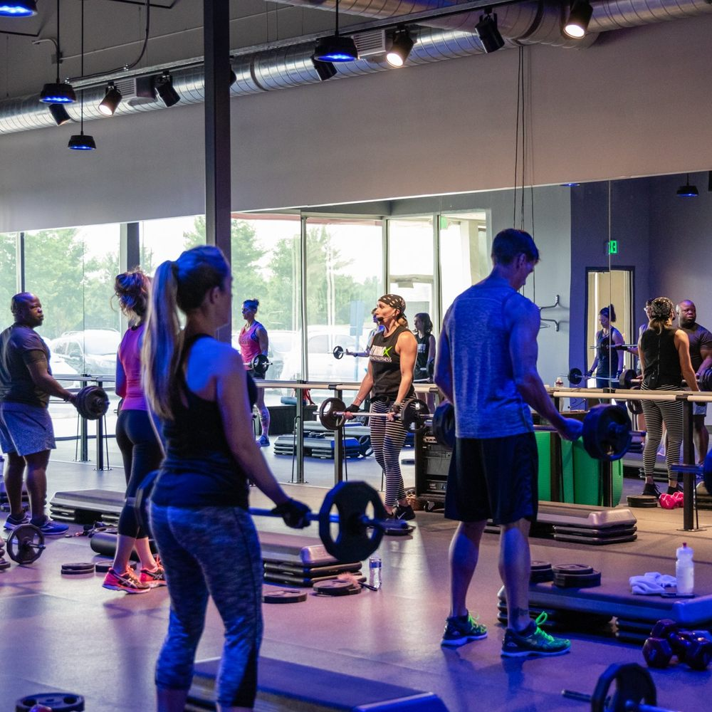 DynamiX Strength and Fitness