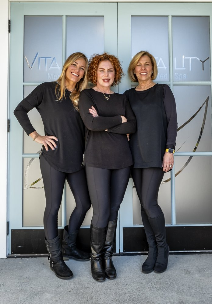 Vitality Med Spa: 159 State St, Bluffton, SC