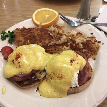 Peg's Glorified Ham and Eggs - 197 Photos & 171 Reviews - American ...
