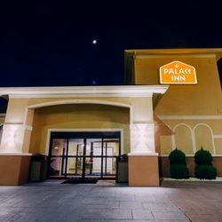 Photo Of Palace Inn Brenham Tx United States