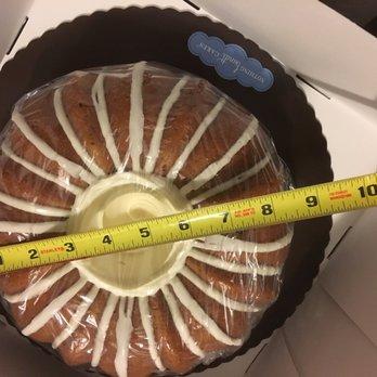 Nothing Bundt Cakes San Carlos