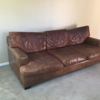 Photo Of Chameleon Leather Re Dying   San Diego, CA, United States.