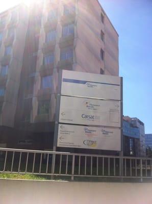 Caisse Primaire D Assurance Maladie Lyon 3 Assurance 12 Rue D
