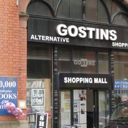 Gostins building liverpool rent house