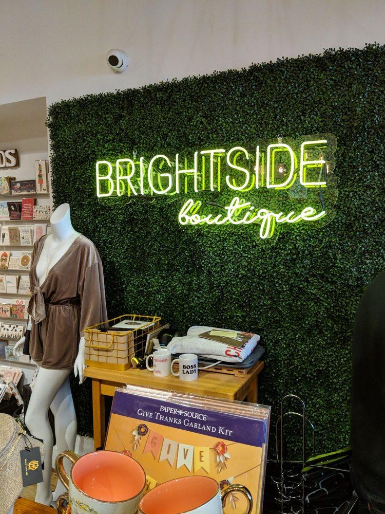 Brightside Boutique: 915 W 36th St, Baltimore, MD