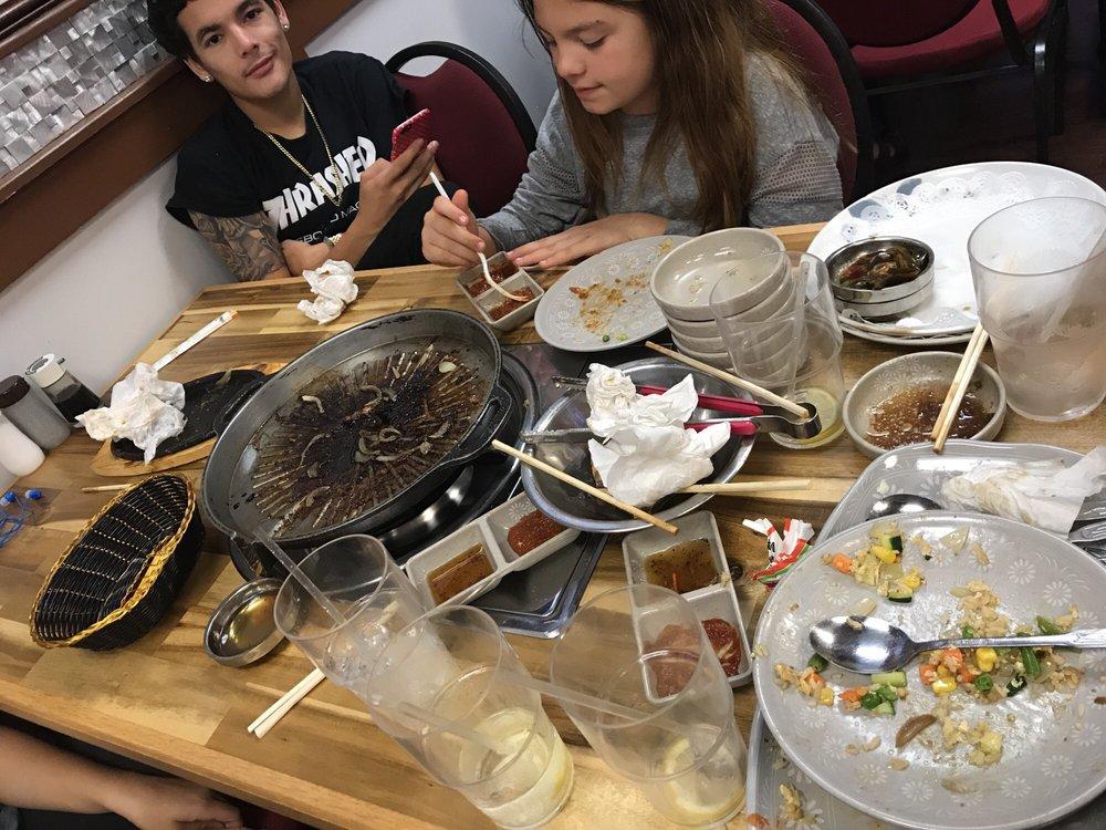 Lynnhaven Korean Restaurant