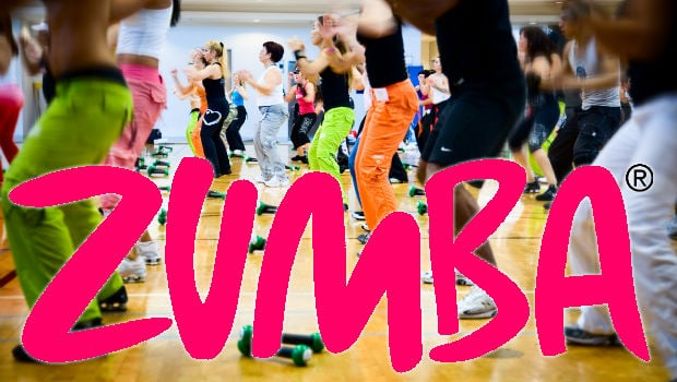 Yelp Quirks Out - Zumba Class at the JCC!: 8485 Ridge Rd, Cincinnati, OH