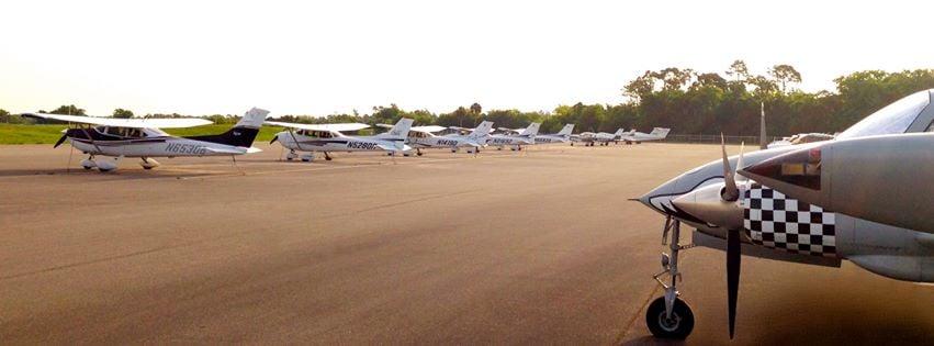 Air America Flight Center