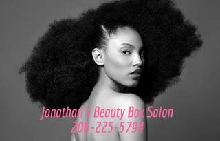 Living Color Beauty Salon