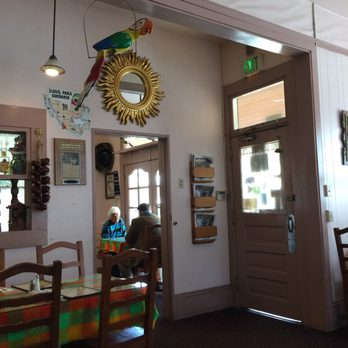 Photo Of Morelia Mexican Restaurant Jamestown Ca United States Entry