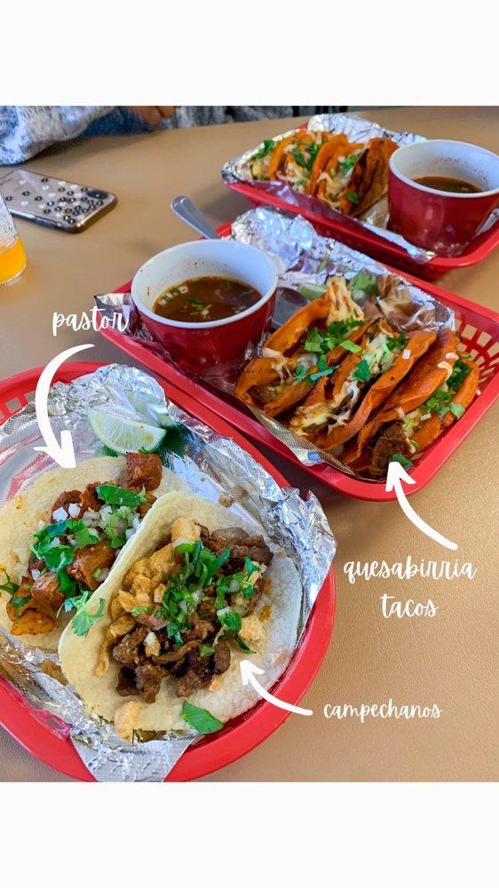La Gloria Mexican Restaurant: 4505 Park Blvd N, Pinellas Park, FL