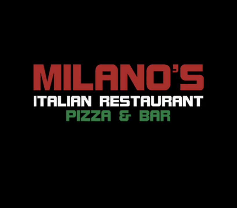 Milano's Italian Restaurant Pizza and Bar: 12620 Beach Blvd, Jacksonville, FL