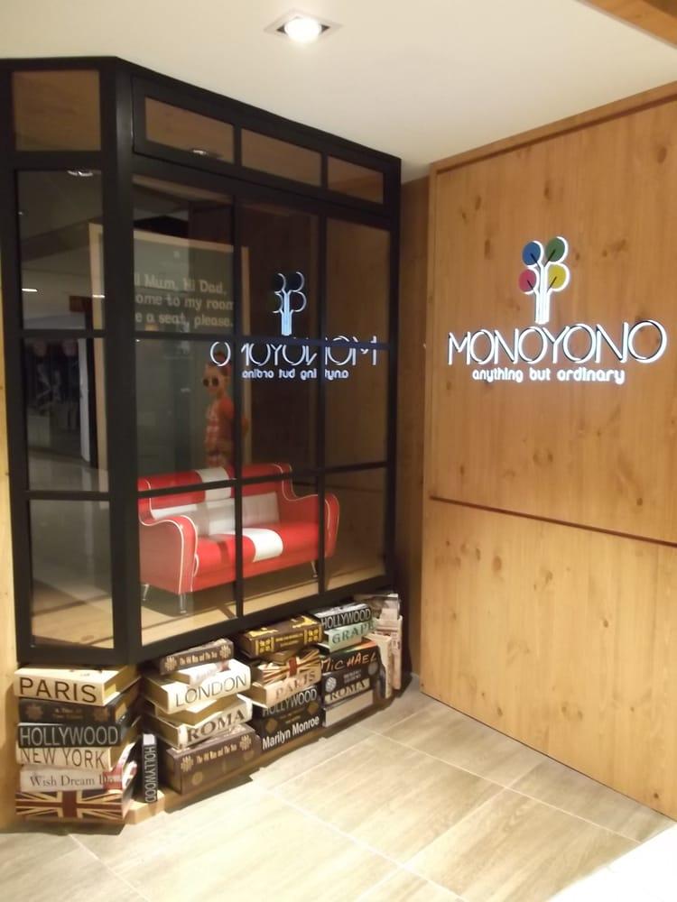 Mono Yono