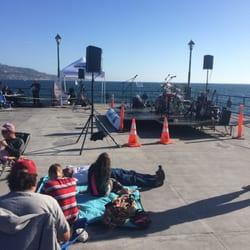 Photo Of Summer Music Redondo Beach Ca United States