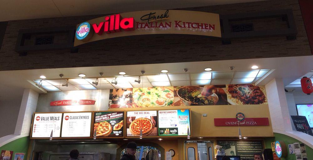 Villa fresh italian kitchen pizza 3700 rivertown pkwy for Italian kitchen hanham phone number
