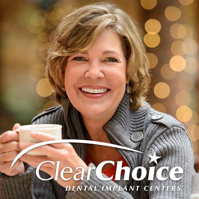 Best Implant Dentist Near Me: ClearChoice Dental Implant Center