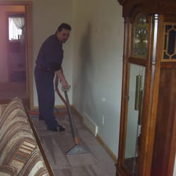 Steam Right Carpet Cleaning 13954 Gibraltar Rd