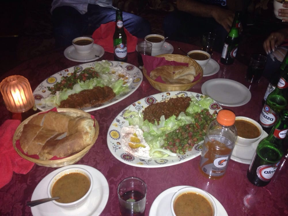 Marrakech moroccan restaurant 77 photos 349 reviews for Aicha moroccan cuisine san francisco