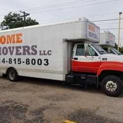 Home Movers - 44 Photos & 48 Reviews - Movers - 249 Lavon Dr