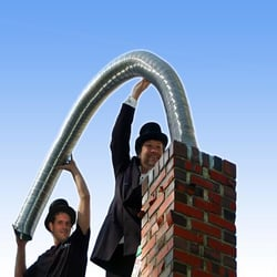 Photo Of A Step In Time Chimney Sweeps Fredericksburg Va United States