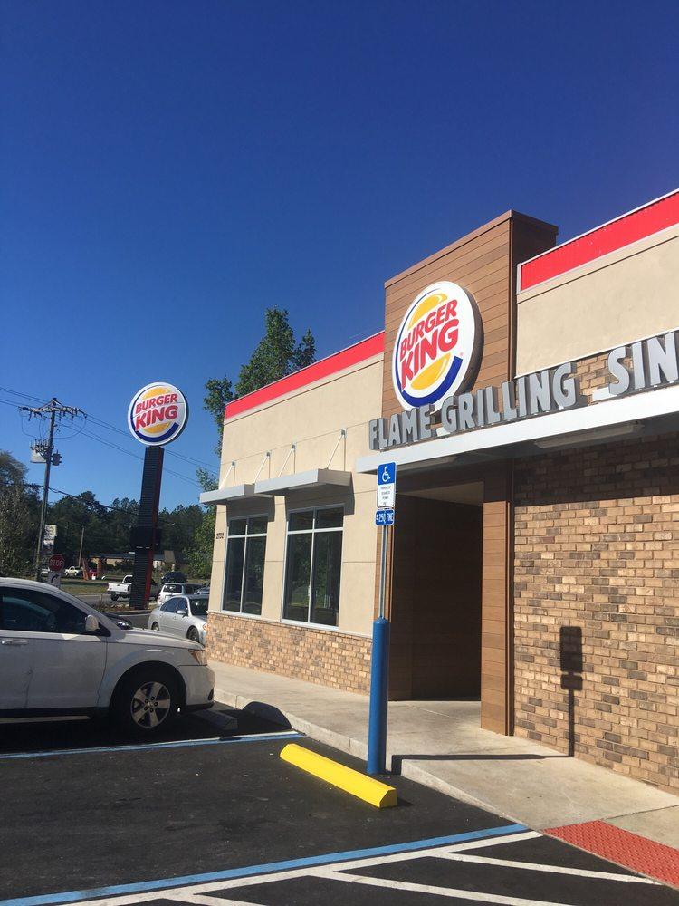 Photo of Burger King: Middleburg, FL