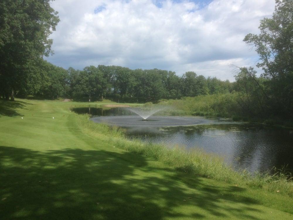 Perham Lakeside Golf Club: 2727 450th St, Perham, MN