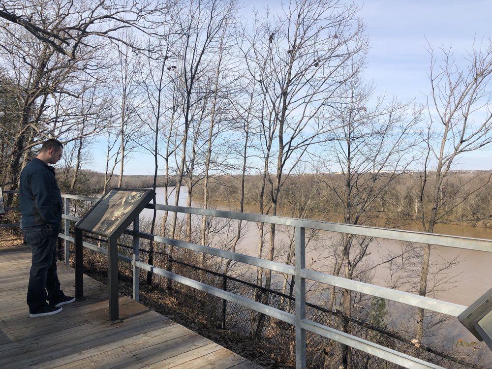 Drewry's Bluff/Fort Darling Battlefield: 7600 Fort Darling Rd, Richmond, VA