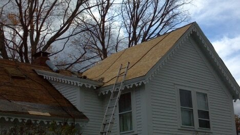 Adam Vaillancourt Roofing: 45 Emerson Rd, Milford, NH