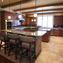 Exceptionnel Photo Of Persona Kitchen U0026 Bath Solutions   Wichita, KS, United States