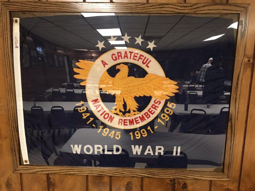 The American Legion: 79 Hanna Ave, Adena, OH