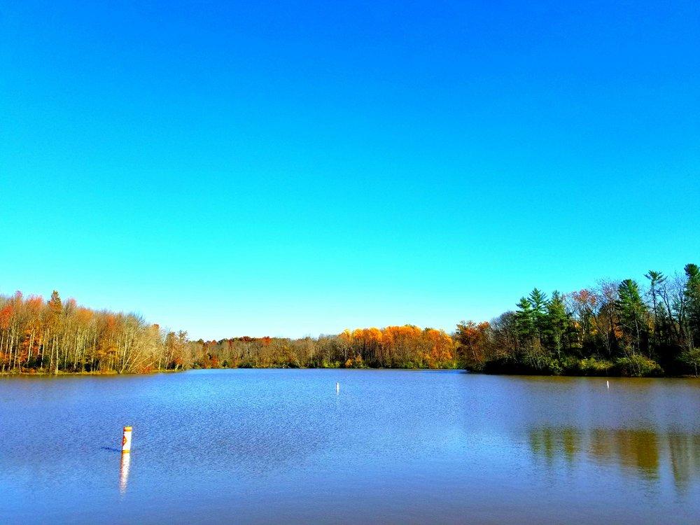 Stonelick Lake State Park: 2895 Lake Dr, Goshen, OH