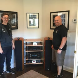 Home Theatre Installation In Fleming Island