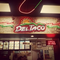 Photo Of Del Taco   Las Vegas, NV, United States. 24 Hours Baby Part 91
