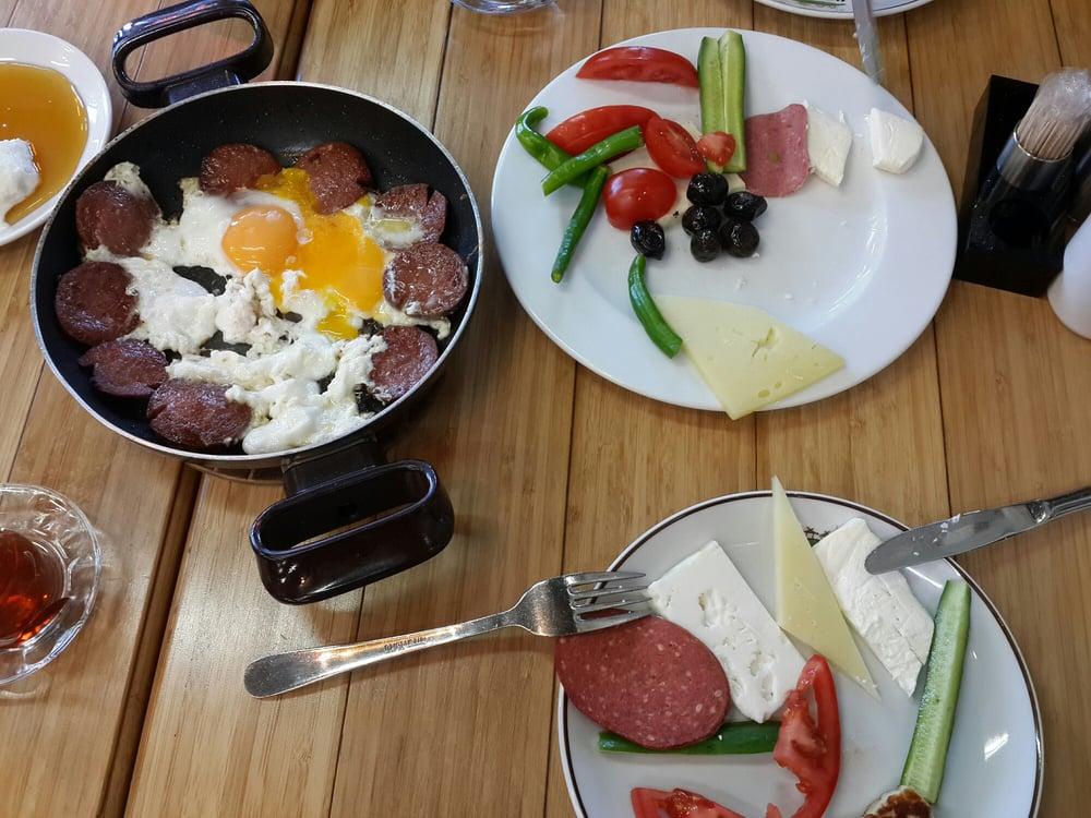 Afyon Kahvaltı