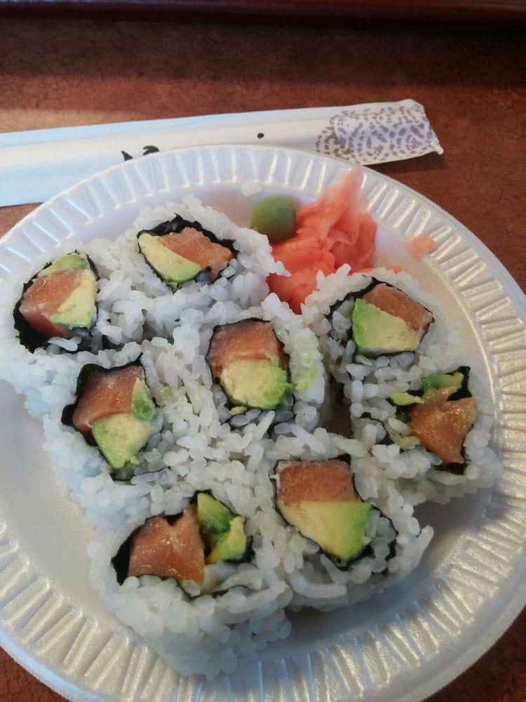 Joy Of Tokyo: 3220 N Pleasantburg Dr, Greenville, SC